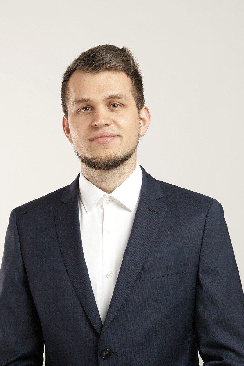 Felix Neubauer, Bsc.