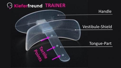 Kieferfreund Trainer